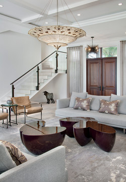 Jeffrey Fisher Home Luxury Interior Design Imagined Home Decor Great Room Design