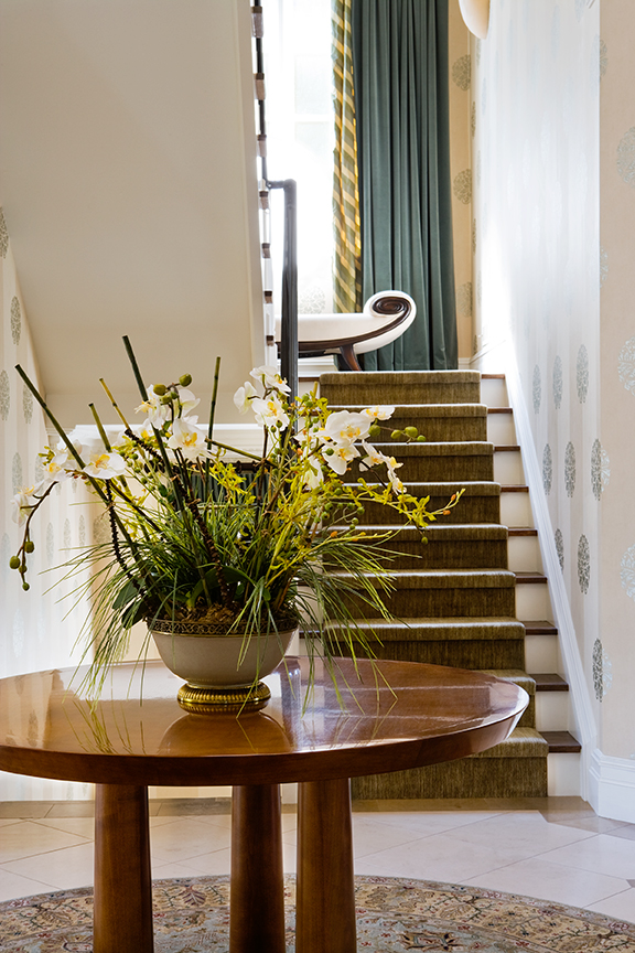 Jeffrey Fisher Home Luxury Interior Design Imagined Home Decor Staircase