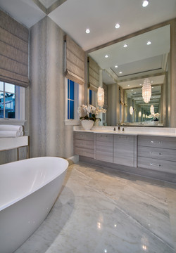 Jeffrey Fisher Home Luxury Interior Design Imagined Home Decor Master Bathroom
