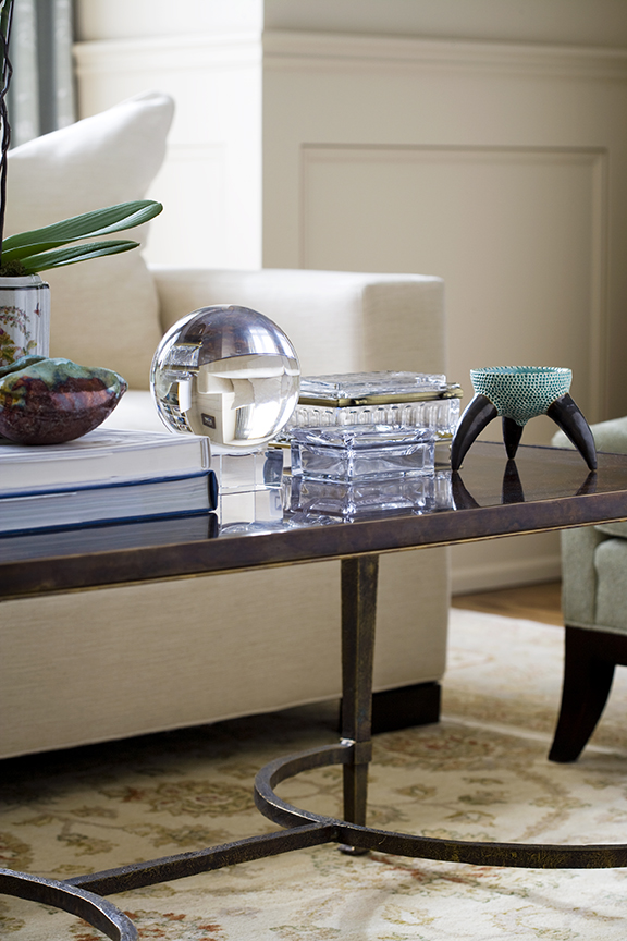 Jeffrey Fisher Home Luxury Interior Design Imagined Home Decor Coffee Table
