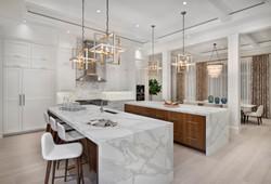Jeffrey Fisher Home Luxury Interior Design Imagined Home Decor Custom Kitchen