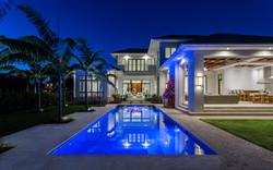 Jeffrey Fisher Home Luxury Interior Design Imagined Home Decor Exterior Pool