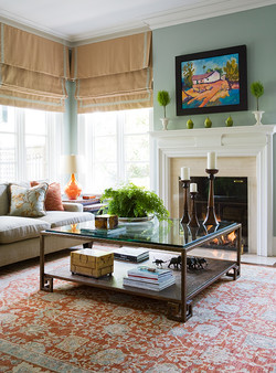 Jeffrey Fisher Home Luxury Interior Design Imagined Home Decor Living Room