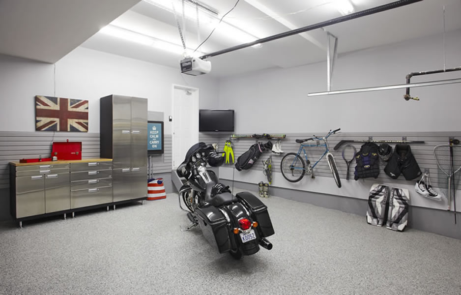 Jeffrey Fisher Home Luxury Interior Design Imagined Home Decor Custom Garage Design