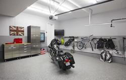 Jeffrey Fisher Home Luxury Interior Design Imagined Home Decor Custom Garage Design