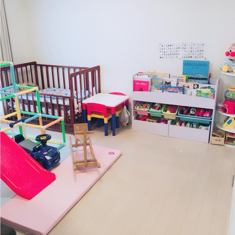 子供部屋 インテリア