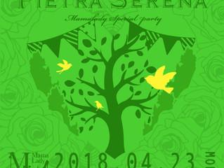 【4月23日】第11回ママレディinピエトラ・セレーナ