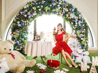 【12.18水】MamaLady Christmas party in 藻岩シャローム教会