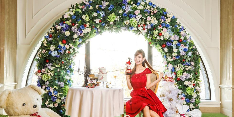 【12月9日】MamaLady クリスマス ワークショップ【ノルベサ&日曜開催】