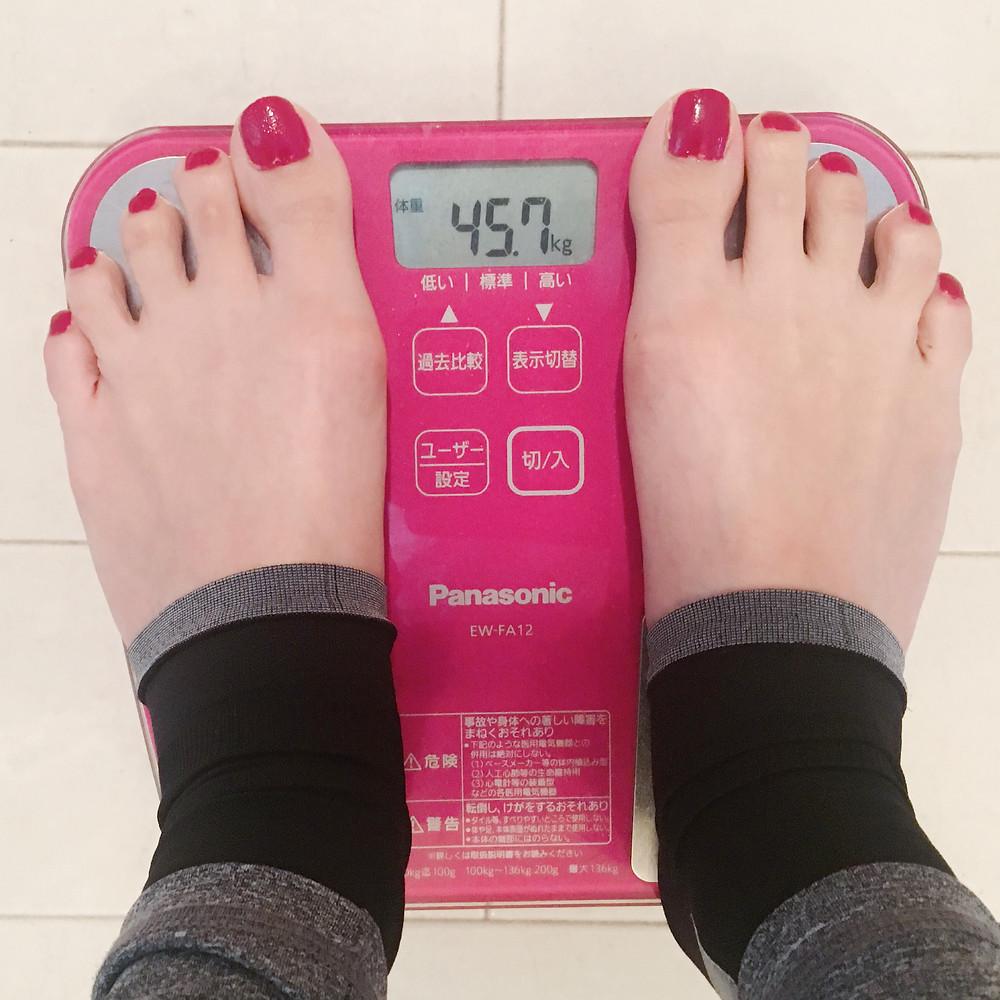 体重計 画像