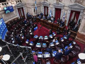 """El proyecto de ley de """"Emergencia Covid"""" establece criterios de """"protección"""" para todo el país"""