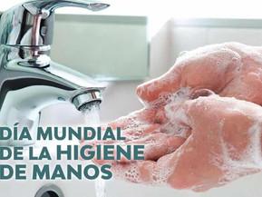 La correcta higiene de manos es clave en la prevención de enfermedades