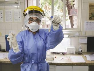 Coronavirus en Salta: El Gobierno confirma 134 nuevos casos