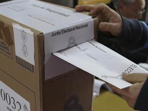 Con la presentación de los precandidatos, se largó la carrera electoral 2021 en todo el país