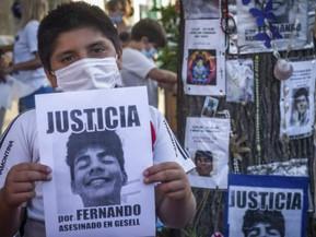 Fijan para el 2 de enero de 2023 el inicio del juicio a los rugbiers por el crimen de Báez Sosa