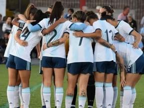 FIFA abrió una investigación por denuncia de jugadoras argentinas por acoso de un entrenador de AFA