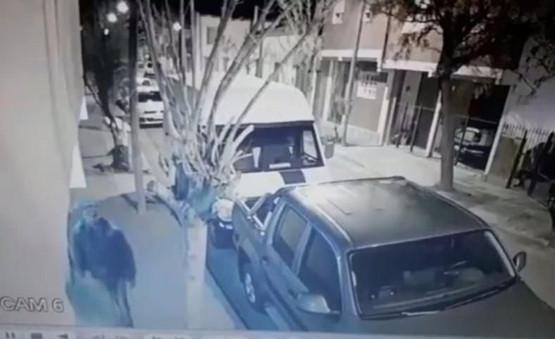 43001ea87a316d  Neuquén Intentó matar a su ex al cortarle los frenos del auto