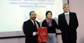 En Antofagasta, Salta expondrá sobre sus experiencias en Energías Renovables
