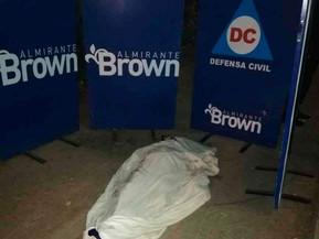 #BsAs Hallaron muerta y con una bolsa en la cabeza a una nena de 9 años