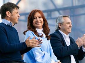 """El Frente de Todos prosigue el debate por las listas y pide recordar """"cómo fue"""" la gestión de Macri"""