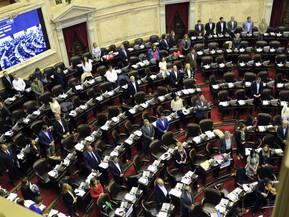 Uno por uno: cómo votó cada diputado el Presupuesto