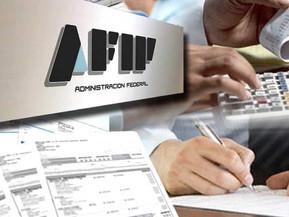 AFIP instrumenta exención del impuesto al cheque para monotributistas