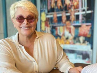 Carmen Barbieri continúa evolucionando favorablemente, indicó el último parte médico