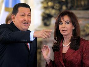 Pastor asegura que Cristina Kirchner se bañó con sangre humana y pactó con el Diablo en Venezuela
