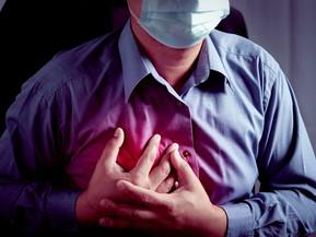 Uno de cada 10 infartos se producen en menores de 45 años
