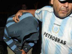 #SantiagoDelEstero Entró a la habitación y vio cómo su amigo violaba a su hijo discapacitado