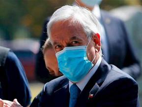 La Justicia chilena abrió un proceso penal contra Piñera por los Pandora Papers