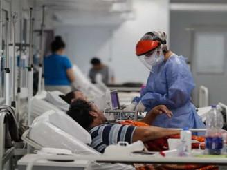 179 personas murieron y 19.437 fueron reportadas con coronavirus en el país