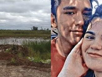 Tragedia y misterio en Santa Fe: hallaron muerta a una pareja de jóvenes en una cava