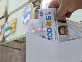 """El """"Frente de Todos"""" ganó en la provincia de Salta"""