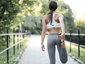 Según la OMS, la actividad física podría evitar cinco millones de muertes al año a nivel mundial