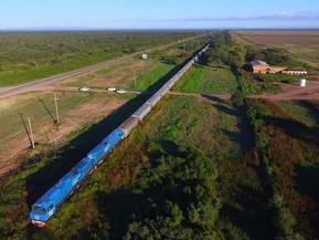 Licitaron obras para la renovación de puentes del Belgrano Cargas, con inversión de $400 millones