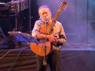 La Televisión Pública homenajeará al músico, autor y cantante salteño César Isella