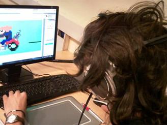 #Gamers Especialistas advierten por el uso excesivo de la computadora en pandemia