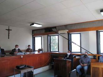 Condenan a 10 años de prisión a un hombre que intentó asesinar a su compañera de trabajo en Jujuy