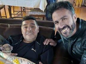 La defensa de Luque pidió la nulidad de la junta médica que realizó informe de la muerte de Maradona