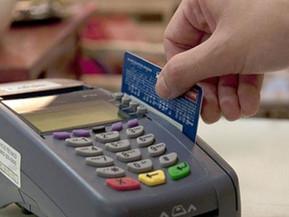 Sube al 25% el pago mínimo de la tarjeta de crédito