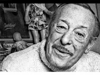 """Hoy cumpliría 95 años """"El Polaco"""" Goyeneche, un tanguero que sedujo a la vanguardia"""