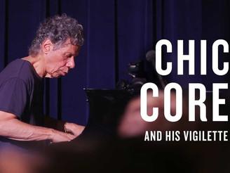 La música perdió hoy el piano virtuoso y explorador de Chick Corea