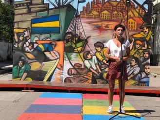 """Lanzan el ciclo provincial """"Cultura en Movimiento"""""""