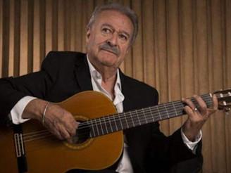 Murió a los 82 años el músico y compositor salteño César Isella