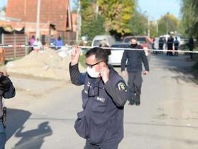 #BsAs Policía mata a su pareja y a una mujer trans y se suicidó cuando llegaban para detenerlo