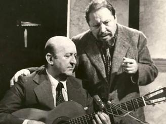 Se cumplen 100 años del nacimiento del gran poeta salteño Jaime Dávalos