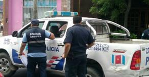 #SantiagoDelEstero Profesor de matemática violó a la hija de un amigo