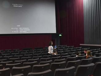 Aprobaron en Salta el protocolo para la reapertura de salas y complejos de cines