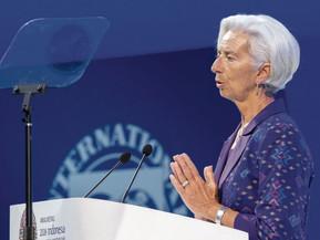 El Fondo Monetario Internacional decide si aprueba el nuevo auxilio financiero